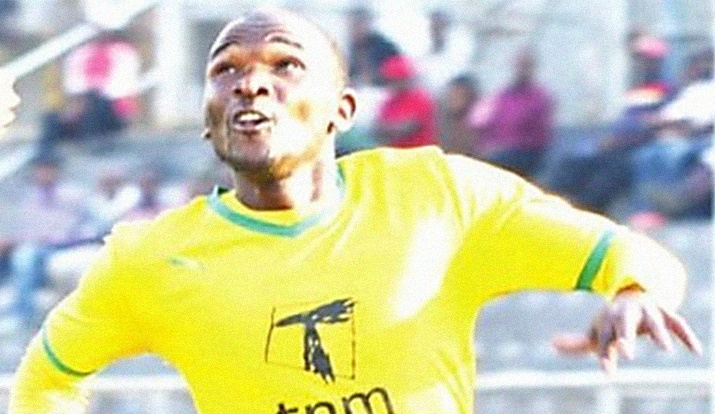 Costa do Sol fecha contractação de Nelson Kangunje!