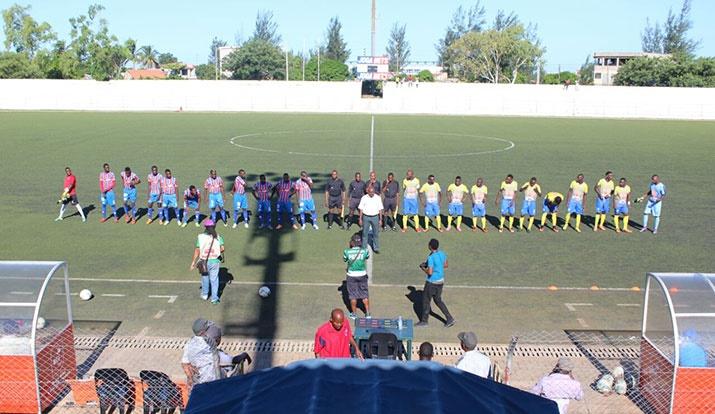 Clube entra com pé direito na Taça de Honra