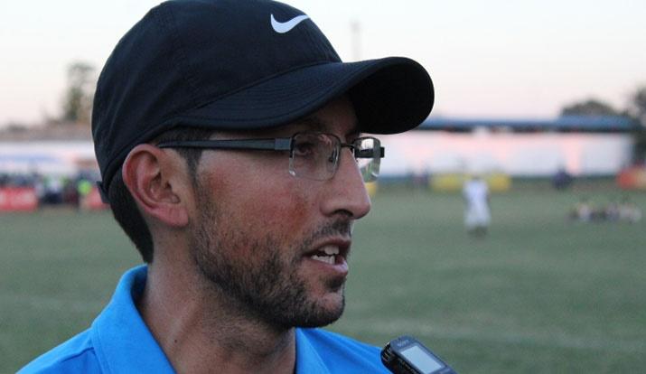 N.SANTOS: «Melhor em campo foi o árbitro»