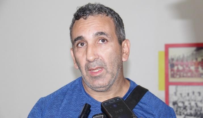 F. Costas :«Vamos tratar de ganhar tudo»