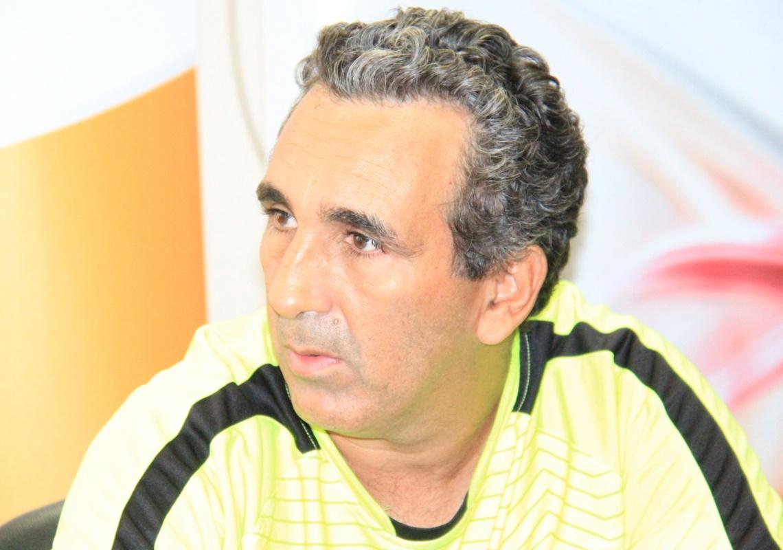 F. Costas: Estamos confiantes