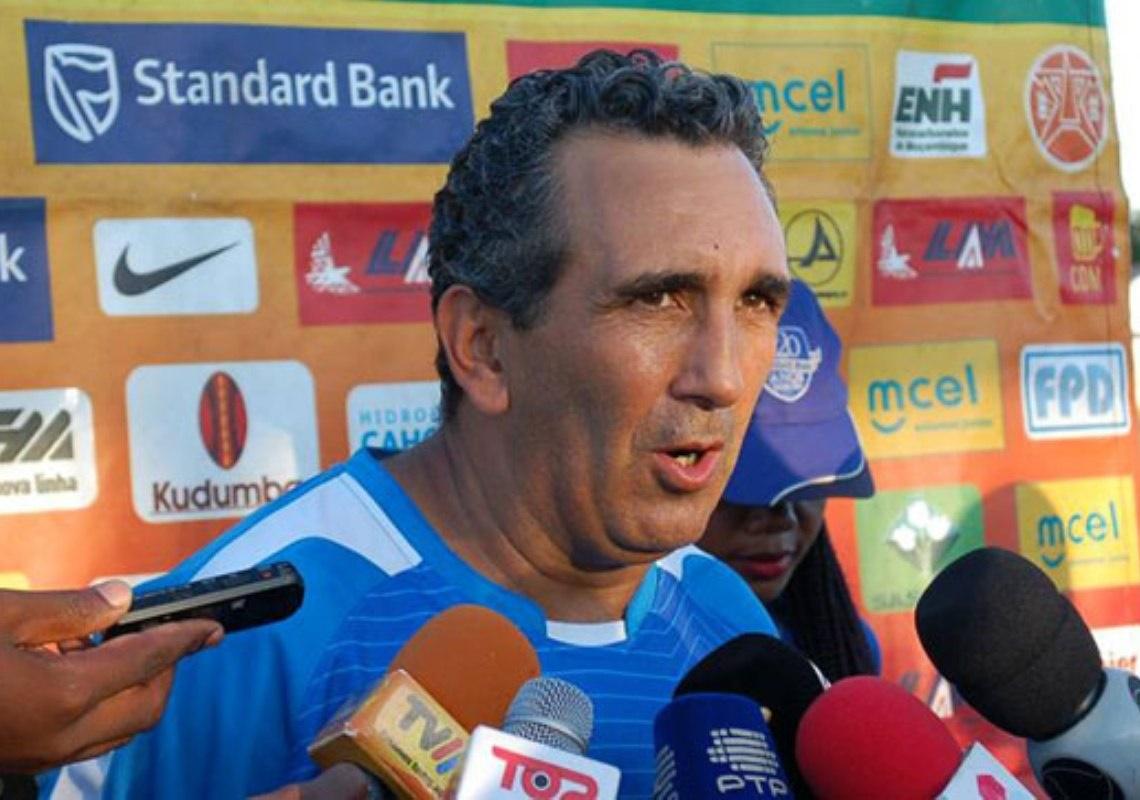 F. Costas: Não terminou como desejávamos