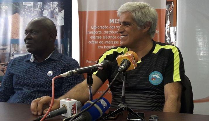 H. Gonçalves: Continuamos na luta pelo título