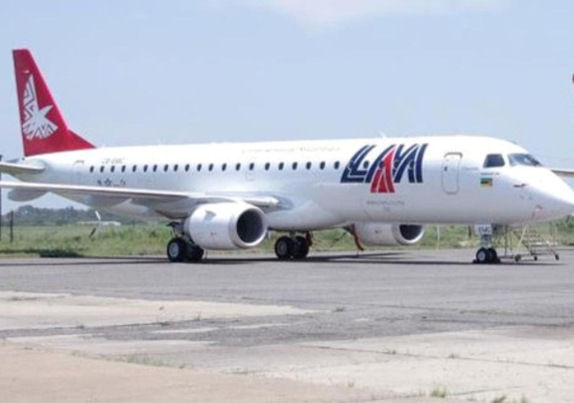 Avião que trazia Costa do Sol faz aterragem de emergência