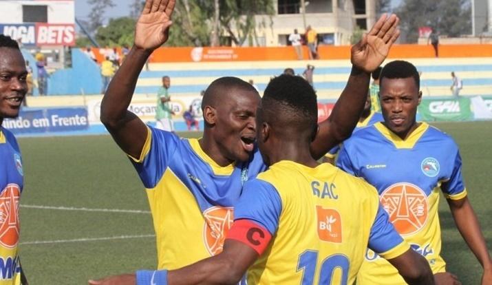 Costa do Sol vai defrontar Platinum FC