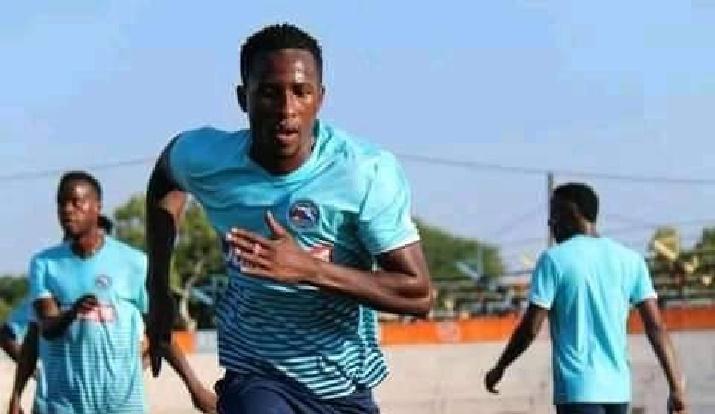 Segunda vitória consecutiva no Moçambola