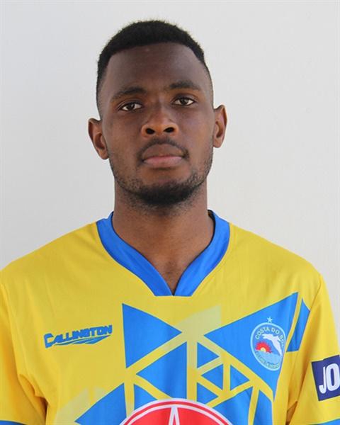 Gerson Ngoca